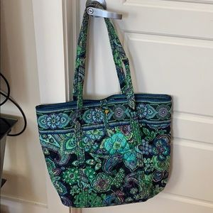 Vera Bradley work/school bag
